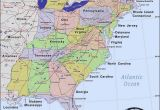 Map Of southeast Michigan southeast Us Map Major Cities Save Florida Map Cities Awesome Maps