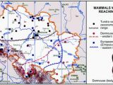 Map Of southern Ohio Map Mansfield Ohio Secretmuseum