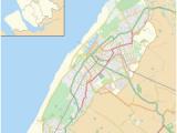 Map Of southport England southport Revolvy