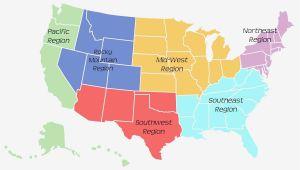 Map Of southwest Ohio Map Of southwestern Ohio southeast Us Map Blank Inspirationa Blank