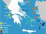 Map Of Spain and Greece the Sporades islands Travel Greek islands Map Greece