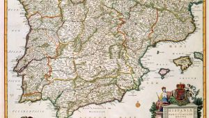 Map Of Spain In 1492 History Of Spain Wikipedia