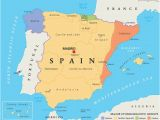 Map Of Spain Showing Barcelona Roche Spanish Plant Becomes Eighth solid Dose Site for Recipharm