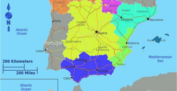 Map Of Spain with Provinces Image Result for Map Of Spanish Provinces Spain Spain Spanish Map