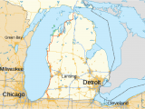 Map Of St Clair County Michigan U S Route 31 In Michigan Wikipedia