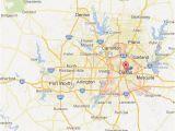 Map Of Sulphur Springs Texas Texas Maps tour Texas