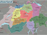 Map Of Switzerland and Italy together Switzerland Travel Guide at Wikivoyage
