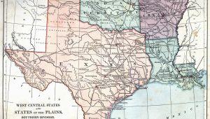 Map Of Texas and Oklahoma Texas Oklahoma Border Map Maplewebandpc Com