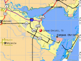 Map Of Texas Corpus Christi City Map Of Corpus Christi Texas Business Ideas 2013