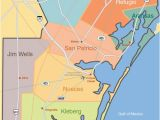 Map Of Texas Corpus Christi Maps A Port Of Corpus Christi