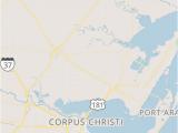 Map Of Texas Corpus Christi Maps Padre island National Seashore U S National Park Service