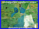 Map Of Texas Landforms Teaching Texas Landforms School Ideas Literacy