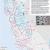 Map Of the California Trail Walk California S El Camino Real California Missions El Camino