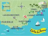Map Of the Cote D Azur France 23 Rigorous Road Map Cote D Azur