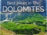Map Of the Dolomites Italy 69 Best Dolomites Travel Images In 2019 Day Hike Hiking Walks