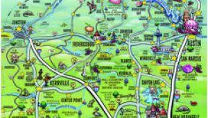 Map Of the Hill Country Texas Die 18 Besten Bilder Auf Texas Urlaub Texas Texas Travel Und