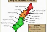 Map Of the New England Middle and southern Colonies 69 Best Homeschool History social Studies Images In 2019 social