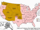 Map Of the oregon Territory Datei United States 1859 1860 Png Wikipedia