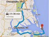 Map Of the Outer Banks north Carolina How to Avoid the Traffic On Your Drive to the Outer Banks Updated