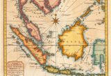 Map Of the south Of England Old Color Map Of southeast asia Old Map A A A A A µa A A A A A
