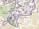 Map Of the University Of Minnesota Find Your Way Around Our Campus the University Of Portsmouth Map