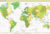 Map Of Time Zones Canada How to Translate Utc to Your Time astronomy Essentials Earthsky