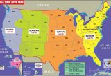 Map Of Time Zones Canada States Map Of Usa with Capitals Usa Time Zone Map Current Local