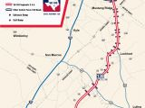 Map Of toll Roads In Texas State Highway 130 Maps Sh 130 the Fastest Way Between Austin San