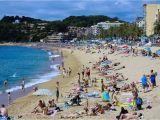 Map Of tossa De Mar Spain 15 Best Things to Do In Lloret De Mar Spain the Crazy tourist