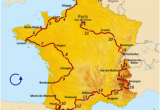 Map Of tour De France 2014 1960 tour De France Revolvy