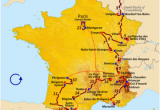Map Of tour De France 2014 2017 tour De France Wikipedia
