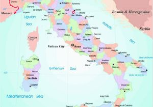 Map Of towns In Italy Map Of Italy Showing Cities 01 Map Of northern Italy In 2019 Map