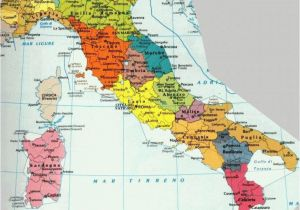 Map Of towns In Italy Map Of Italy with Cities and towns Detailed Map Of Italy Pictures