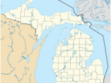 Map Of townships In Michigan Au Train township Michigan Wikipedia