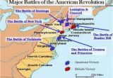 Map Of Trenton Ohio Revolutionary War Interactive Battle Map and Worksheet W Key