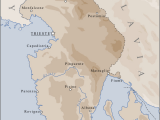 Map Of Trieste Italy Coastal Republic Of Trieste by soaringaven Infographic