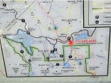 Map Of Truckee California Map at the Trailhead Picture Of Carson Pass south Lake Tahoe