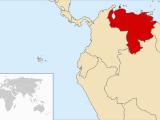 Map Of Trujillo Spain atlas Of Venezuela Wikimedia Commons
