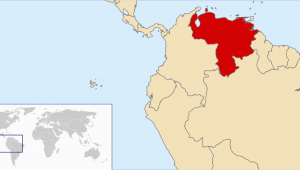 Map Of Trujillo Spain atlas Of Venezuela Wikimedia Commons