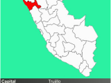 Map Of Trujillo Spain Peru Region Maps and Capitals Im App Store