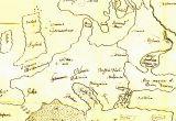 Map Of Tudor England Tudorbastard Htm