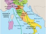 Map Of Unification Of Italy 16 Best Italian Unification Images In 2019 Italian Unification