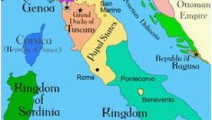 Map Of Unification Of Italy 8 Best Italy Images History European History Historical Maps