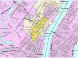 Map Of Union City California Union City New Jersey Wikipedia