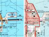 Map Of Union Pier Michigan Inside the Secret World Of Russia S Cold War Mapmakers Wired