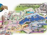 Map Of Universal Studios California 7 Differences Between Universal Studios Florida and islands Of Adventure