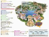 Map Of Universal Studios California Maps Of Universal orlando Resort S Parks and Hotels