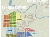 Map Of University Of Michigan Campus Colleges In Michigan Map Fresh Beyond the Diag F Campus Housing