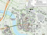 Map Of University Of Minnesota East Bank On some Campuses Students Get to Class with Underground Tunnels and