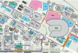 Map Of University Of Minnesota East Bank Public Safety Umpd